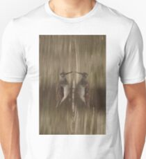 Knocking Yourself? Unisex T-Shirt