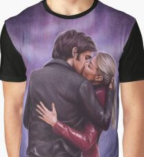 True Love Graphic T-Shirt