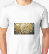 deeply thought. Unisex T-Shirt