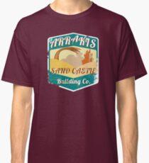 ARRAKIS SAND CASTLE BUILDING COMPANY  Classic T-Shirt