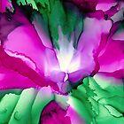 IRIS LOVE by Suz! Designs