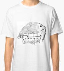 Fish & Ships Classic T-Shirt