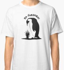 Ka farsken! Classic T-Shirt