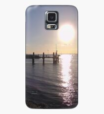 West Wight Sunset Case/Skin for Samsung Galaxy