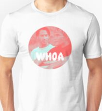 Whoa - Point Break T-Shirt