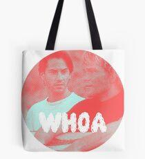Whoa - Point Break Tote Bag