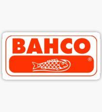 Bahco Tools Sticker