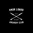 ANOR LONDO - ARCHERY CLUB by TwistedBeard