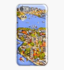 A touch of Sydney iPhone Case/Skin