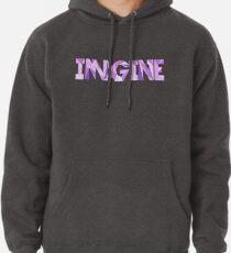 Imagine (Dragons) Pullover Hoodie