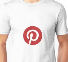pintrest Unisex T-Shirt