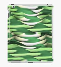Layer after Layer Abstract iPad Case/Skin