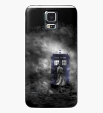 Mysterious Doctor Case/Skin for Samsung Galaxy