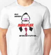 Markiplier intro T-Shirt