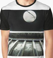 Mechanical Graphic T-Shirt