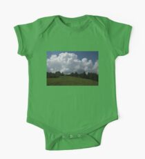 A Little Road to the Clouds Kids Clothes