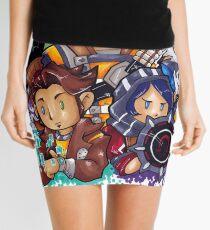 Vault Hunters Mini Skirt