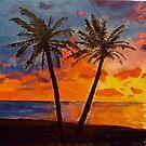 Tropical Daze by Jennifer Ingram