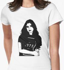 Camiseta entallada para mujer Lauren Jauregui