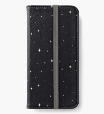 Starry iPhone Wallet/Case/Skin