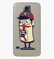 Hip In A Can Case/Skin for Samsung Galaxy