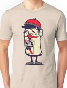 Hip In A Can Unisex T-Shirt