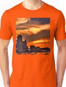Golden Moments Unisex T-Shirt