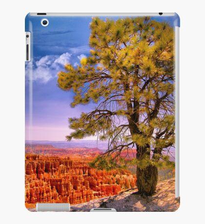 Ponderosa Pine iPad Case/Skin