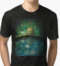 Crown Prince Tri-blend T-Shirt