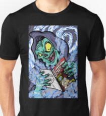 Comics From The Cryptkeeper Unisex T-Shirt