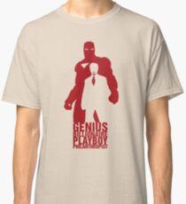 Philanthropist Club Classic T-Shirt