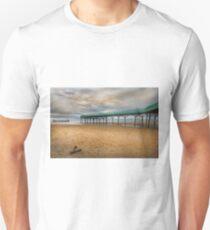 Lytham St Anne's Pier lancashire  T-Shirt