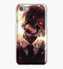 Coque Ken Kaneki iPhone Case/Skin