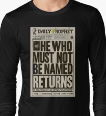 Daily Prophet T-Shirt