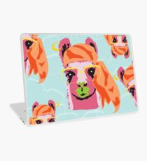 Pop Llama Hide and Seek Laptop Skin