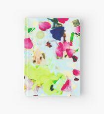 Rose Petal Shrapnel Part 2 Hardcover Journal