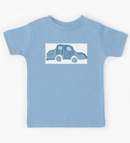 Blue moBile Kids Clothes