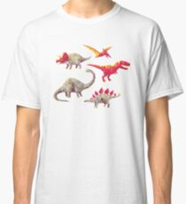 Geo-Sauren Classic T-Shirt