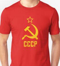 CCCP T-Shirt Unisex T-Shirt