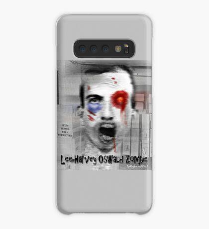 Lee Harvey Oswald Zombie Case/Skin for Samsung Galaxy
