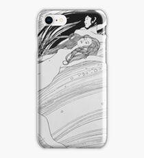 Gustav Klimt - The Blood Of Fish -Klimt  iPhone Case/Skin