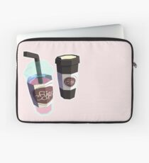Stay Refreshed Laptop Sleeve