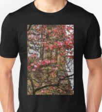 Pink Spring Dogwood T-Shirt