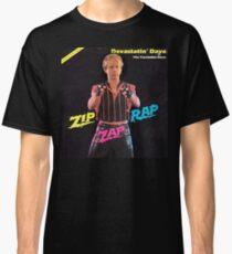 Tip Hoppity Scooby Dooby Bip A Zip Bop Blam Classic T-Shirt
