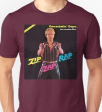 Tip Hoppity Scooby Dooby Bip A Zip Bop Blam T-Shirt