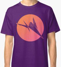 Sunset Arwing Classic T-Shirt