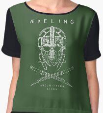 Ætheling Chiffon Top