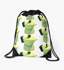 Cafetiere Drawstring Bag