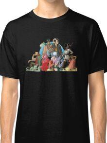 The Entire Saga Classic T-Shirt