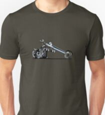 Cartoon Chopper Unisex T-Shirt